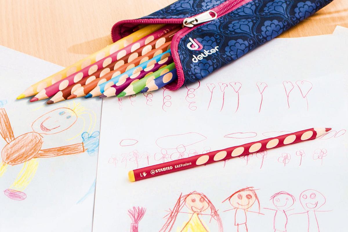 Kresby Vasich Deti Mozu Odhalit Skryte Tuzby Aj Obavy