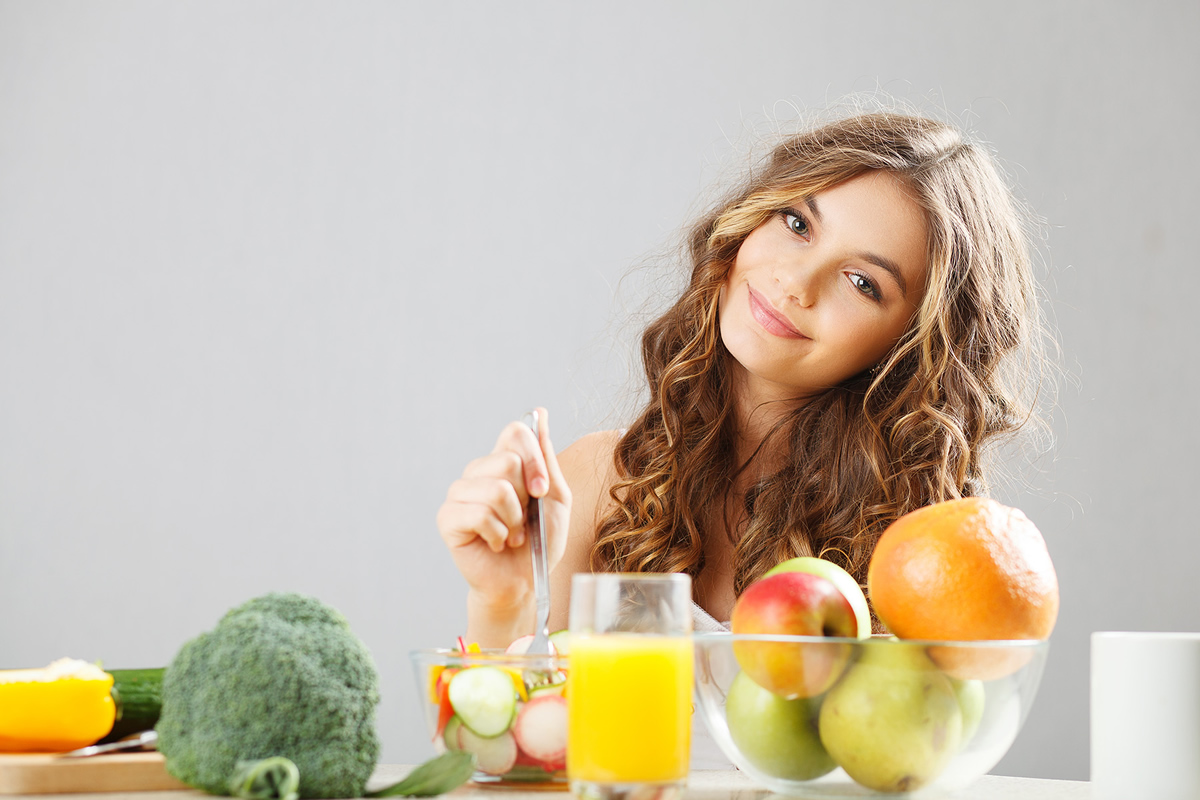 woman_health_food
