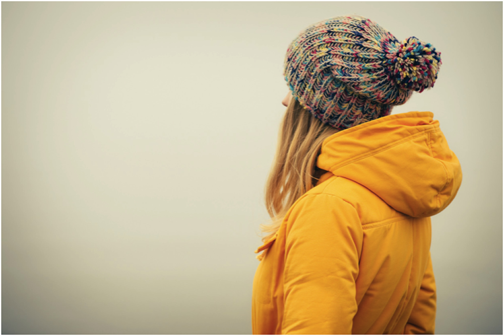 b4839ea5d046e Pripravte sa na zimu: Dámske zimné bundy by mali mať aj šmrnc!