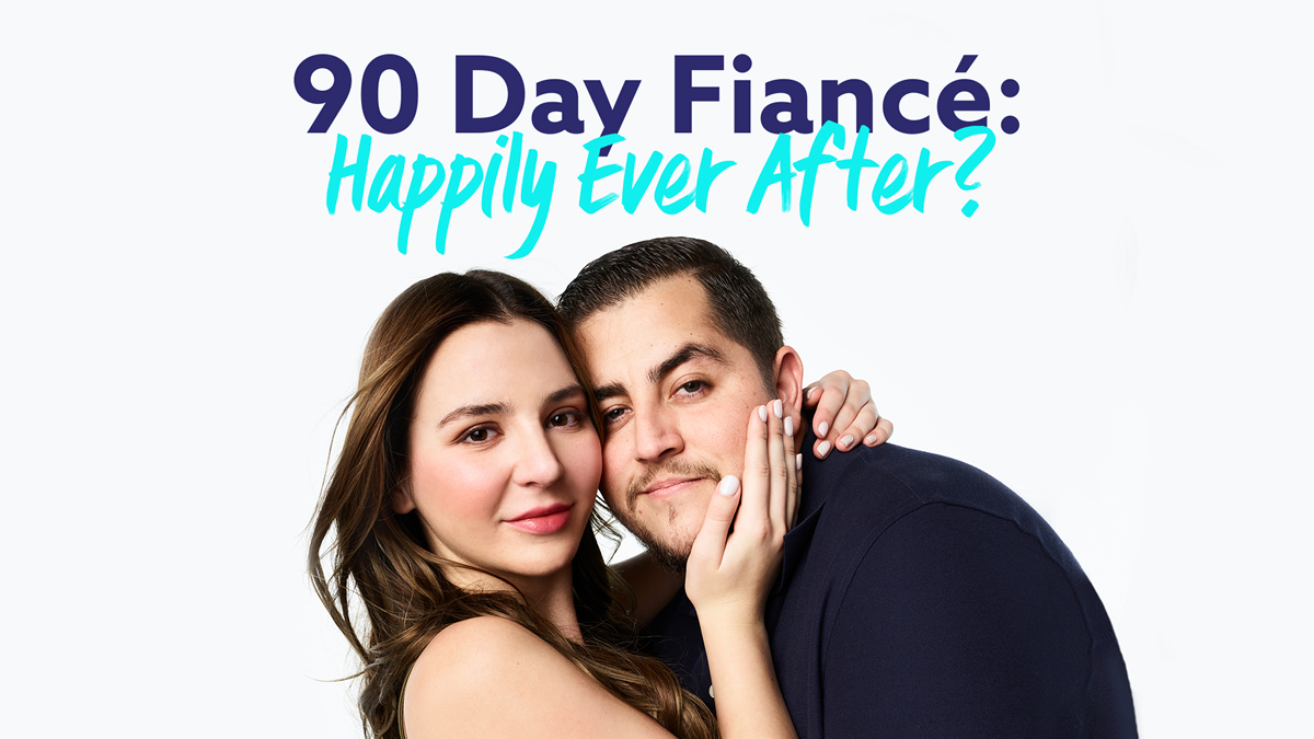 90 days to wed