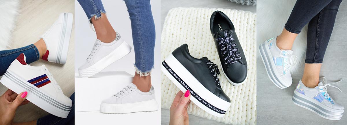 4fcb2ca22874 Užívajte si prvé pekné dni v jarnej obuvi