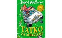 David Walliams znova útočí – humorom